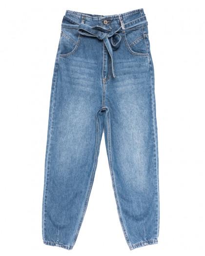 1950-3389 Xray джинсы женские синие весенние коттоновые (26-31, 6 ед.) XRAY