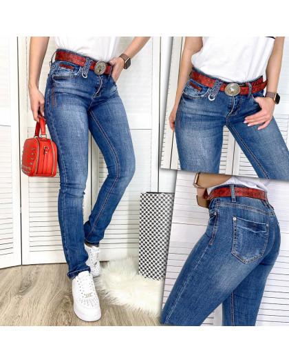 8188 Vanver джинсы женские весенние стрейчевые (25-30, 6 ед.) Vanver