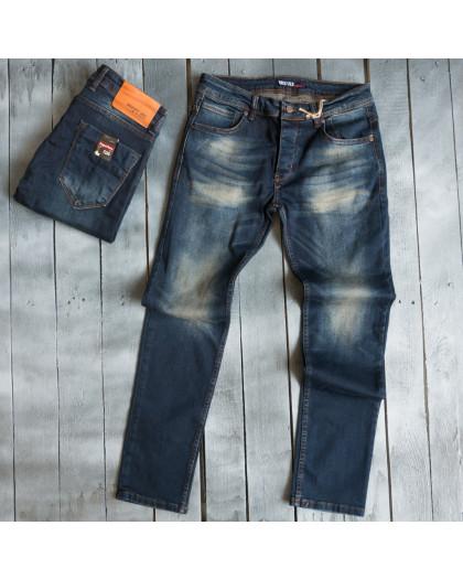 4835 Destry джинсы мужские весенние стрейчевые (29-36, 8 ед.) Destry