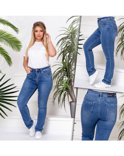 8232 Vanver джинсы женские батальные весенние стрейчевые (32-42, 6 ед.) Vanver