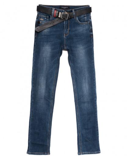 9320 Dimarkis Day джинсы женские синие осенние стрейчевые (27-32, 6 ед.) Dimarkis Day