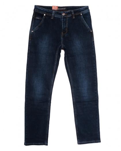 91011 Moshrck джинсы мужские синие осенние стрейчевые (29-38, 8 ед.) Moshrck