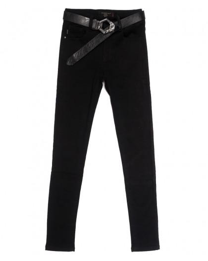 6250 Dmarks джинсы женские черные осенние стрейчевые (25-30, 6 ед.) Dmarks
