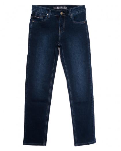 9917 Bagrbo джинсы мужские синие осенние стрейчевые (29-38, 8 ед.) Bagrbo