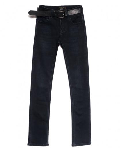 6263 Dimarkis Day джинсы женские темно-синие осенние стрейчевые (25-30, 6 ед.) Dimarkis Day
