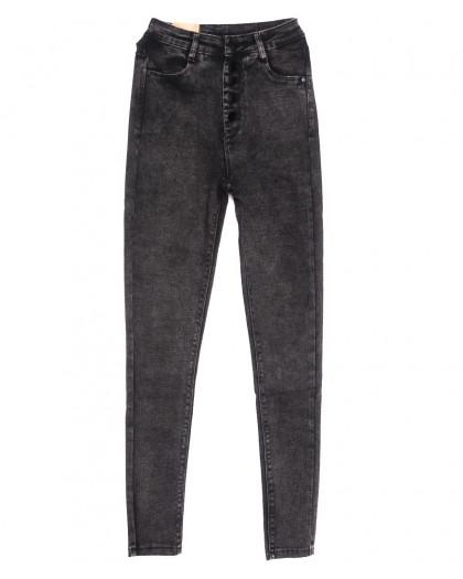 0722 (0722-L) Forest Jeans американка серая осенняя стрейчевая (25-30, 6 ед.) Forest Jeans