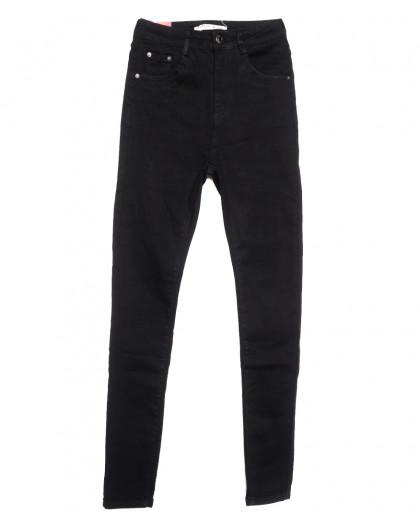 5280 (5280-Z) Forest Jeans джинсы женские черные осенние стрейчевые (25-30, 6 ед.) Forest Jeans