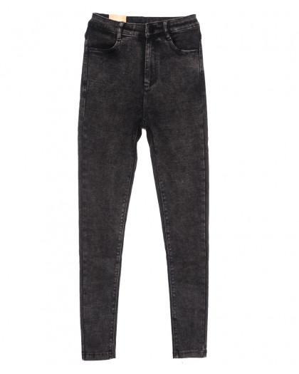 0721 (0721-L) Forest Jeans американка серая осенняя стрейчевая (25-30, 6 ед.) Forest Jeans