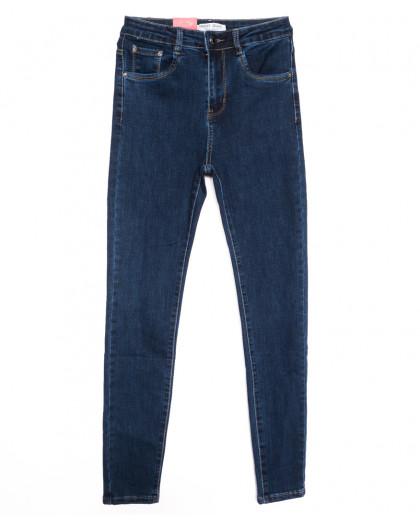 5302 (5302-Z) Forest Jeans американка полубатальная синяя осенняя стрейчевая (28-33, 6 ед.) Forest Jeans