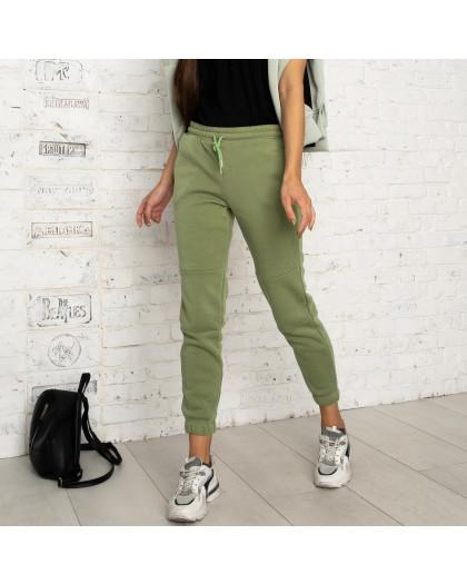 0012-4 хаки спортивные штаны женские (6 ед.размеры: S.M.L.XL.XXL.3XL) Спортивные штаны