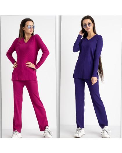 2108-66 M.K Store спортивный костюм женский микс цветов (2 ед.размеры: универсал 44-48) M.K.Store