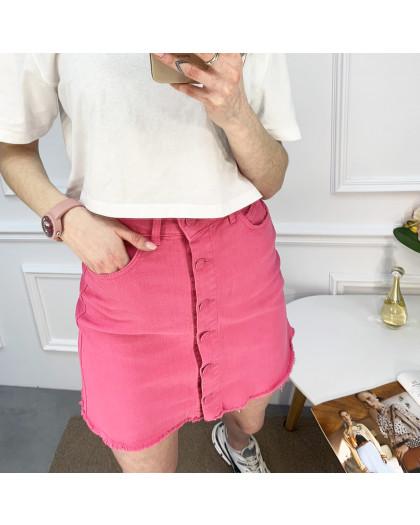 0401 Arox юбка розовая котоновая (4 ед. размеры: 34.36.38.40) Arox