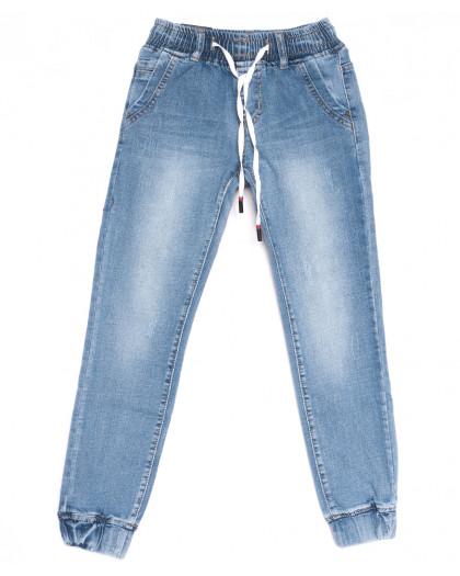 0102 Little Star джинсы на девочку синие весенние стрейчевые (23-28, 6 ед.) Little Star