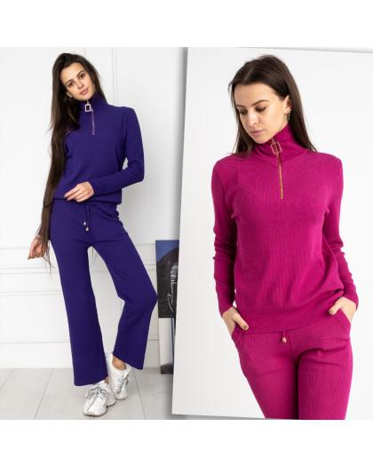 2107-66 M.K Store спортивный костюм женский микс цветов (3 ед.размеры: универсал 44-48) M.K.Store