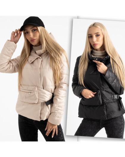 0887-44  куртка женская на синтепоне микс цветов (4 ед. размеры: M.L.XL.XXL) Куртка