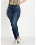 0056-1 А Relucky джинсы батальные синие стрейчевые (6 ед. размеры: 31.32.33.34.36.38): артикул 1123486