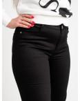 9767 Sunbird черные джинсы женские батальные  стрейчевые (6 ед.размеры: 30.32.34.36.38.40): артикул 1104641
