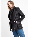 2017 Lanmas куртка женская из кожзама (5 ед. размеры: S.M.L.XL.2XL): артикул 1121198