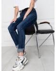 5005 OK&OK джинсы женские синие стрейчевые (6 ед. размеры: 25.26.27.28.29.30): артикул 1123471