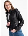 2025 Lanmas куртка женская из кожзама (5 ед. размеры: S.M.L.XL.2XL): артикул 1121197