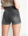 0700-2855 Kind Lady шорты серые стрейчевые (7 ед. размеры: 34.36.38.40.42/2.44): артикул 1122462