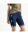 2355 Jushioumfiva шорты джинсовые  котоновые (6 ед. размеры: 25.26.27.28.29.30): артикул 1122148
