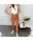 0411 Whats up 90s американка оранжевая стрейчевая (5 ед. размеры: 26.27.28.29.30): артикул 1121340