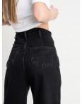 2004-03 Arox джинсы клёш темно-серые котоновые (6 ед. размеры:25.26.27.28.29.30): артикул 1120855