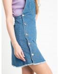 2926-17 Xray сарафан джинсовый голубой котоновый ( 7 ед. размеры: 34/2.36/3.38.40): артикул 1122010