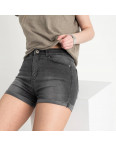 0700-2853 Kind Lady шорты серые стрейчевые (7 ед. размеры: 34.36.38.40.42.44/2): артикул 1122460