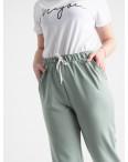 14870-5 Mishely полынь брюки женские спортивные батальные стрейчевые (4 ед. размеры: 50.52.54.56): артикул 1118260