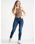 1942 Nescoly джинсы полубатальные синие стрейчевые (8 ед. размеры: 27.28.29/2.30/2.32.34): артикул 1120170