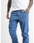 1932 Nescoly джинсы мужские голубые стрейчевые (8 ед. размеры: 30.32.34/2.36/2.38.40): артикул 1119890