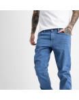 1932-1 Nescoly джинсы мужские голубые стрейчевые (8 ед. размеры: 30.32.34/2.36/2.38/2): артикул 1120019