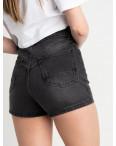 3358 Xray шорты женские серые котоновые (5 ед. размеры:34.36.38.40.42): артикул 1122467