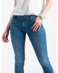 1941 Nescoly джинсы женские голубые стрейчевые (6 ед. размеры: 27.28.29.30.32.34): артикул 1120076