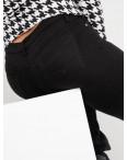 9762 Sunbird джинсы батальные черные стрейчевые (6 ед. размеры: 30.31.32.33.34.35): артикул 1104639