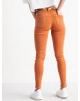 0411 Whats up 90s американка оранжевая стрейчевая (5 ед. размеры: 26.27.28.29.30): артикул 1119347