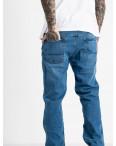 1934-1 Nescoly джинсы мужские голубые стрейчевые (8 ед. размеры: 30.32.34.36/2.40/2.+1): артикул 1120021