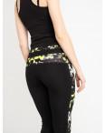 0468-109 фитнес-костюм женский стрейчевый микс цветов (4 ед. размеры: S-M/2, L-XL/2) Без выбора цветов: артикул 1121900