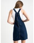 3900 Defile сарафан джинсовый синий котоновый ( 6 ед. размеры: 34.36/2.38/2.40): артикул 1122006