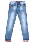 0310 Miss Happy (23-28, подросток 6 ед.) джинсы на девочку весенние стрейчевые: артикул 1062878