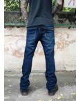9060 LS джинсы мужские на флисе стрейчевые (29,31,32,38, 4 ед.) : артикул 1087675