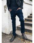 7517 Resalsa джинсы мужские на байке стрейчевые (33,33,36,36,38,38, 6 ед.) : артикул 1087673