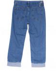 0003 Qian (S-L, 3 ед.) джинсы женские весенние не тянутся: артикул 1075553