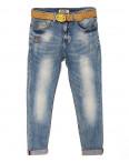 5026 Dicesil (25-30, 6 ед.) джинсы женские летние стрейчевые: артикул 1080225