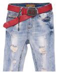 1505 Lolo Blues (25-30, 6 ед.) джинсы женские летние стрейчевые: артикул 1080227
