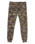 1123-3 камуфляж C.Devoir (29-36, 8 ед.) брюки мужские летние стрейчевые: артикул 1080269
