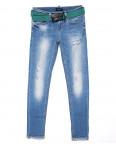 1833-567 Dsquared (25-30, 6 ед.) джинсы женские летние стрейчевые: артикул 1081143