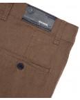 8066 vizon Ricoss (32-40, полубатал, 6 ед.) брюки мужские летние стрейчевые: артикул 1081662